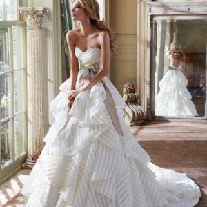 Off the Rack Bride